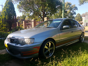 2004 xr6 TURBO low km! Long rego. Price ono Penrith Penrith Area Preview