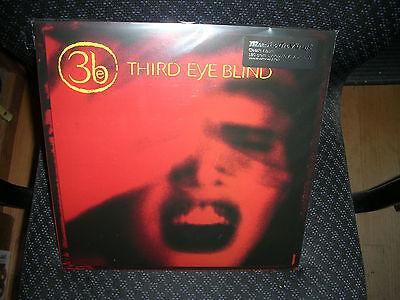 Third Eye Blind // Self Titled // Brand New 180 Gram Record LP Vinyl