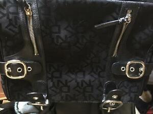 DNKY ladies black handbag Adelaide CBD Adelaide City Preview