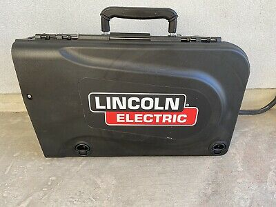 Lincoln Portable Ln-25 Wire Feeder Standard K2614-9
