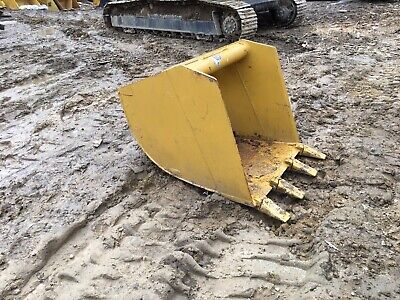 36 Gradall Excavator Bucket Free Ship W25 Miles Only