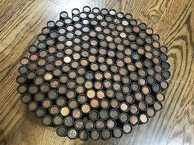 UNSEARCHED INDIAN CENT WHEAT PENNIES ROLL BANK WRAPPED SET HOARD COLLECTION LOT!