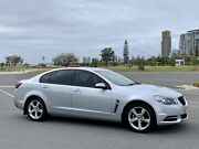2016 HOLDEN COMMODORE VF EVOKE SERIES II LOW KS. FINANCE AVAILABLE  Biggera Waters Gold Coast City Preview