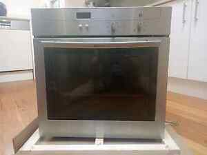 Neff Oven $100  (600 mm, second hand) Hurlstone Park Canterbury Area Preview