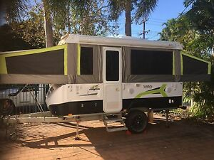 2016 Jayco Swan Outback Fannie Bay Darwin City Preview