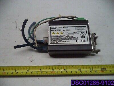 24VDC N-TRON 105TX ETHERNET SWITCH DIN RAIL 215mA