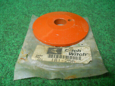 Ditch Witch 181-256 Washer 140bh