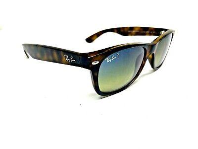 Ray Ban RB 2132 NEW WAYFARER Sunglasses Frames 894/76 Matte Tortoise 52mm (MH)