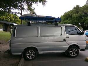 1994 Toyota Hiace Fully equiped Cairns Cairns City Preview