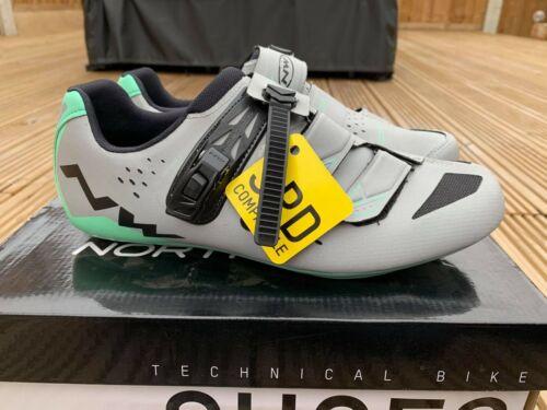 Northwave SRS Verve women ladies cycling road shoes SPD-SL EU41