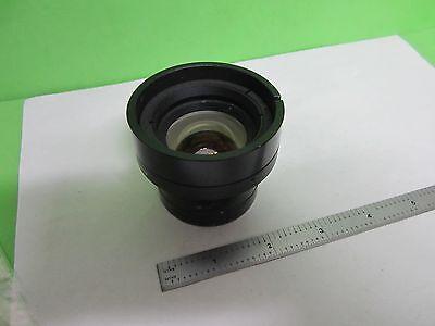 Leitz Camera Adapter Lens 1x Microscope Part Optics Bin25-14-11