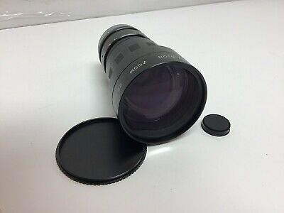 Cosmicar Television Zoom 22.5~90mm F1.5 Camera Lens C-Mount 94047