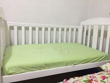 Baby cot Melton South Melton Area Preview