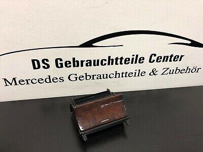 Orig. Mercedes CLK W208 A208 Ablagefach Aschenbecher nicht Raucher A2088100441