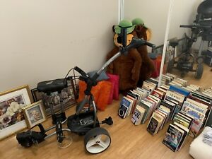 Garage Sale - FINAL CLEARANCE - Monday 1st July - Friday 5th July