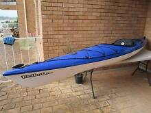 """Perception Tribute Airlite 12""""  -  As new condition Nelson Bay Port Stephens Area Preview"""