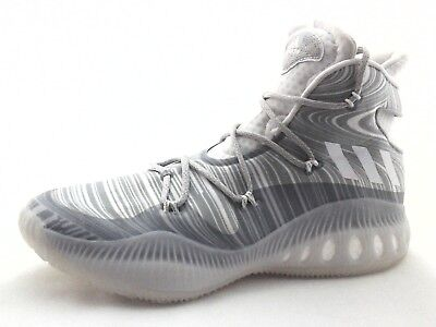 new styles 3adae 87051 143.00. ADIDAS Nutty Explosive Basketball Shoes White ...