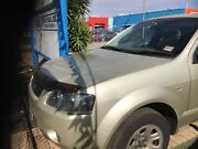 2007 Ford Territory 7seater SUV reg&rwc $5399 driveaway Hoppers Crossing Wyndham Area Preview