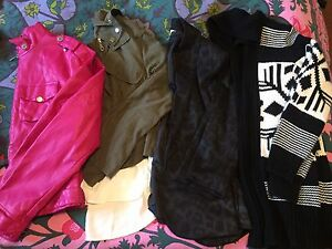 Women's clothing bundles - brand names included