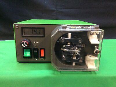 Watson Marlow Digital Peristaltic Pump 503s.