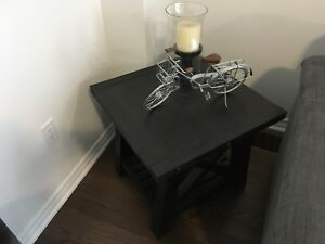 1 Urban Barn Side Table (Cafe)