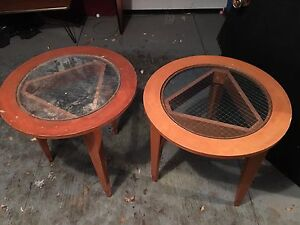 Retro / Vintage End Tables