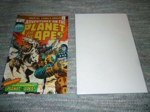 Adventures on the Planet of the Apes #1 Marvel Silver Age Comic Book