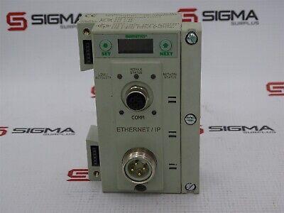 Numatics 240-181 Ethernet Ip Communication Module