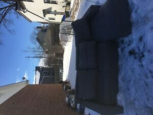 FREE Sectional couch for pickup