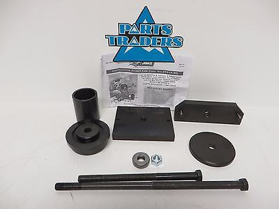 JIMS Harley Davidson 5-Speed Transmission Main Drive Gear Tool