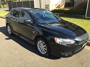 2010 Mitsubishi Lancer Hatchback - Immaculate Condition Frenchs Forest Warringah Area Preview