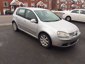 2008 Volkswagen Rabbit/Golf 180.000km