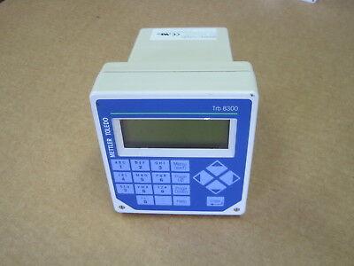 Mettler Toledo Trb 8300 Turbidity Transmitter