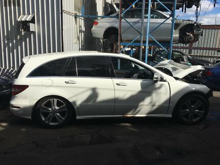 Mercedes Benz R Class R300 2011 now wrecking!! Northmead Parramatta Area Preview