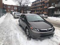 Ride share Montreal To Ottawa $20