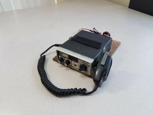 General Electric Company 3-5804F Citizen Band Transceiver CB radio