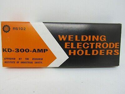 Welding Electrode Holder 300 Amp Rs102