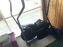 Exercise bike Hampton Park Casey Area Preview