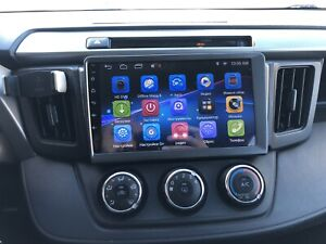 Android Radio For Toyota Rav4