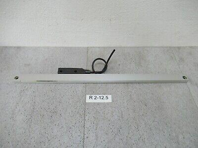 Heidenhain Ls 486c Ml 20 1532in Id. Nr 329 991-18 Lngenmessgert Glasmassstab