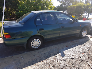 1998 Toyota Corolla - Auto Yokine Stirling Area Preview