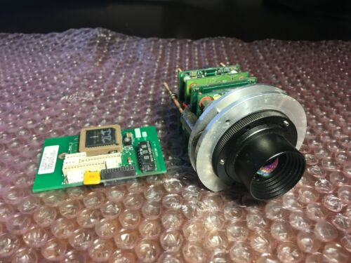 Thermal Imaging Core with a control board, for repair or parts