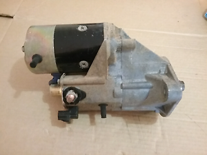 Toyota Landcruiser 1HZ Starter Motor Caboolture Caboolture Area Preview