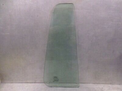 Land Rover Freelander 2 REAR LEFT PASSENGER DOOR QUARTER WINDOW GLASS