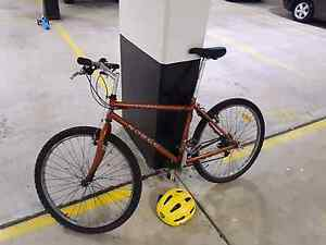 Bike bicycle Silverwater Auburn Area Preview