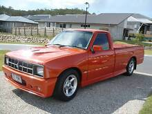 1985 KB Holden Rodeo Ute Upper Coomera Gold Coast North Preview