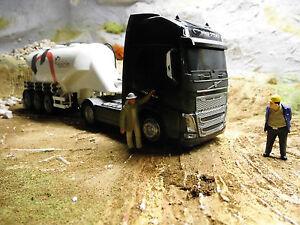 Für Siku Control Volvo FH4 1:32 RC Modell