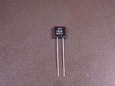Rnc90y2k4600tr Vishay Metal Foil Resistor 2.46k Ohm 600mw 35w 0.01 Radial Nos