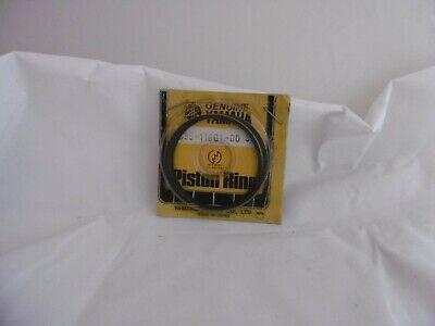 <em>YAMAHA</em> GENUINE NOS PISTON RINGS 335 11601 00 STD RS100