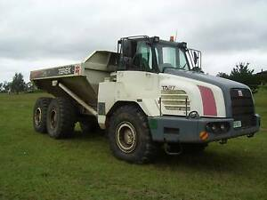 2004 Terex TA27 Picton Wollondilly Area Preview